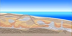 geophysics marine acqusition seismic geology