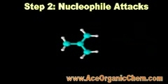 Organic Chemistry: SN1 nucleophilic substitution