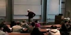 Organic Chem Prof Raps about Chemistry