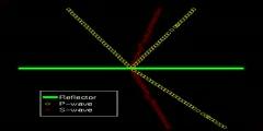 Optics - difraction and reflection