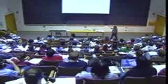 Chemical Science - Kinetics (cont.) - Lecture 32