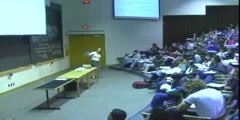 Chemical Science - Kinetics (cont.)  - Lecture 33