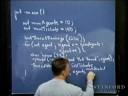 Lec 15 - Programming Paradigms (Stanford)