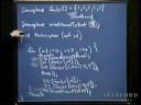 Lec 17 - Programming Paradigms (Stanford)