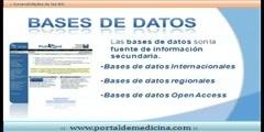 Busqueda de informacion medica en Internet