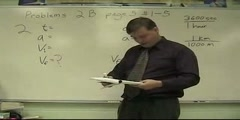 Physics with Mr. Noon: Homework Help