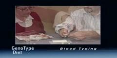 The GenoType Diet: Determining Blood Type