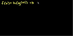 Calculus: Derivatives 6