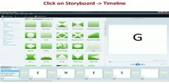 How to turn Powerpoint presentations into videofiles