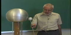 Physics Lab Demo 3: Van der Graaf Experiment