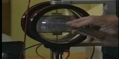 Physics Lab Demo 7: Thompson Experiment