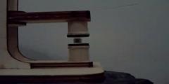 Levitation - Diamagnetism 1
