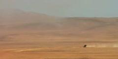 Robot Poineer's journey to Venus