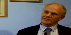 Interview with one of the 2004 Nobel Laureates in Physics, Dr. David J. Gross