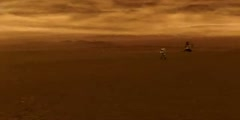 Voyage to the planets: Venus 2