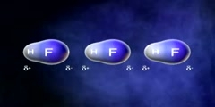 20-Second Story about Hydrogen Bonding