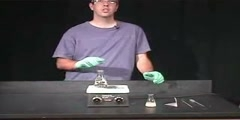 Organic Chemistry Lab: Recrystallization