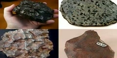 Radiometric dating and the age of the earth