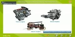 Working of Heat Engines