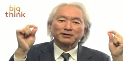 Michio Kaku on Realistic Telepathy