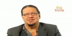 Penn Jillette on The Fastest Way to Become an Atheist