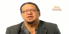 Penn Jillette on How Religious Thinking Blocks Out Reality