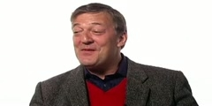 Stephen Fry Says No Thanks to the Mormon Afterlife