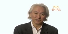 Michio Kaku on The Multiverse and String Theory