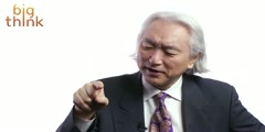 Michio Kaku on Relativity and The Possibility of Error