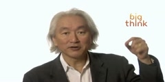 Michio Kaku on Communicating via Quantum Entanglement
