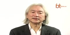 Michio Kaku on the Doppler Effect and Parallel Universes