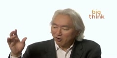 Michio Kaku on the Metaphysical Implications of Teleportatio
