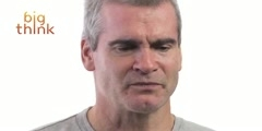 Henry Rollins on Making the Decision That Changed His Life