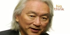 Michio Kaku on GPS Technology and Relativity