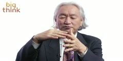 Michio Kaku on Dangerous Technologies
