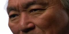 Michio Kaku on Terraforming Mars