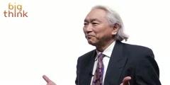 Michio Kaku on the Higgs Boson Hype