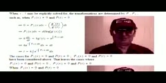 More Ordinary Differential Equations - Easy Way 1