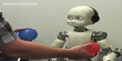 Robots can be taught like toddlers