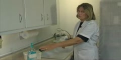 Hand Washing Technique for Nurses