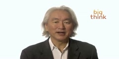 Michio Kaku on Dark Matter and Parallel Universes