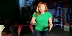 Balloon Experiment With Kari Byron