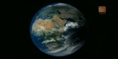 Earth in Fast Forward - Wonders of the Solar System