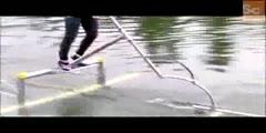 Water craft - Beyond Tomorrow