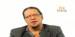 Penn Jillette on Performing Magic Onstage Versus Television