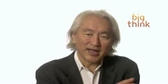 Micho Kaku on Transportable Consciousness