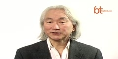 Michio Kaku with Ninety Seconds of Einstein