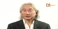 Michio Kaku with Ninety Seconds of Einstein