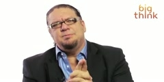 Penn Jillette on Magic Underwear and Religious Absurdity