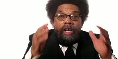Cornel West on How Academia Abandoned the Poor